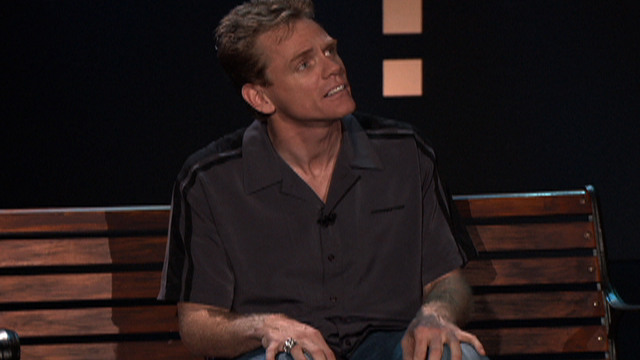 Christopher Titus - Killing Your Spouse