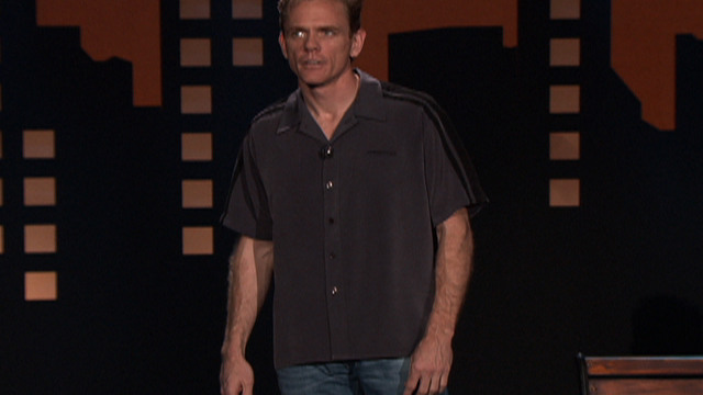 Christopher Titus - The U.S. Government
