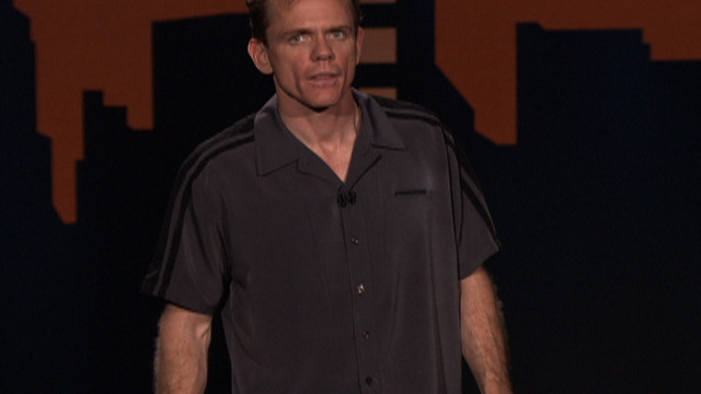 Christopher Titus - Smart Daughter