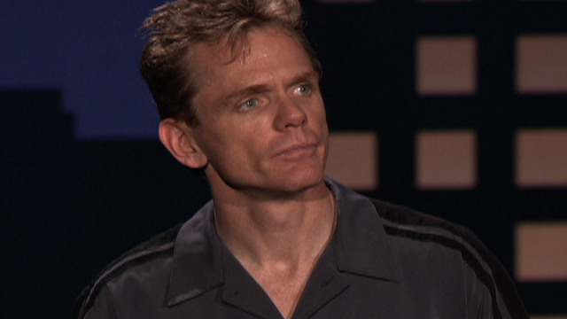 Christopher Titus - Black People and White People
