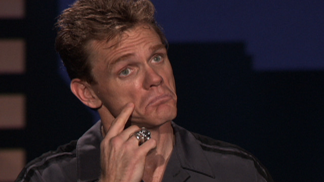 Christopher Titus - Formal Apology