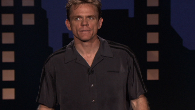 Christopher Titus - On Behalf of Whitey
