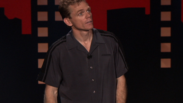 Christopher Titus - September 11
