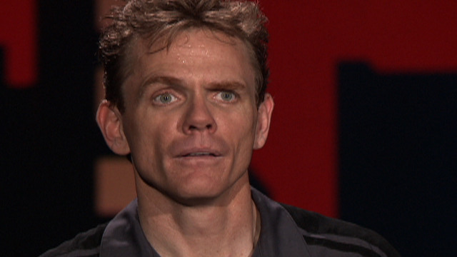Christopher Titus - The Iraq War