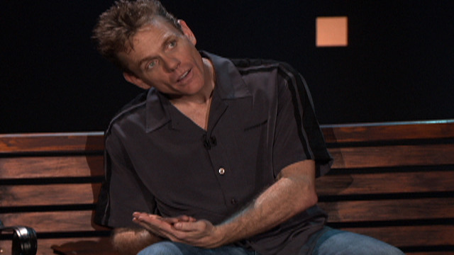 Christopher Titus - Sergeant Pepper