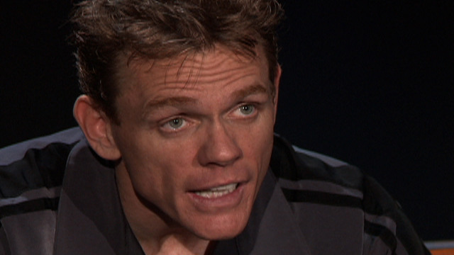 Christopher Titus - Fatherly Advice