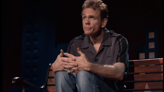 Christopher Titus: The 5th Annual End of the World Tour