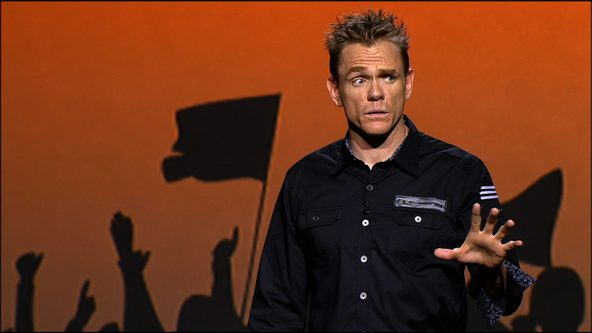 christopher titus neverlution torrent