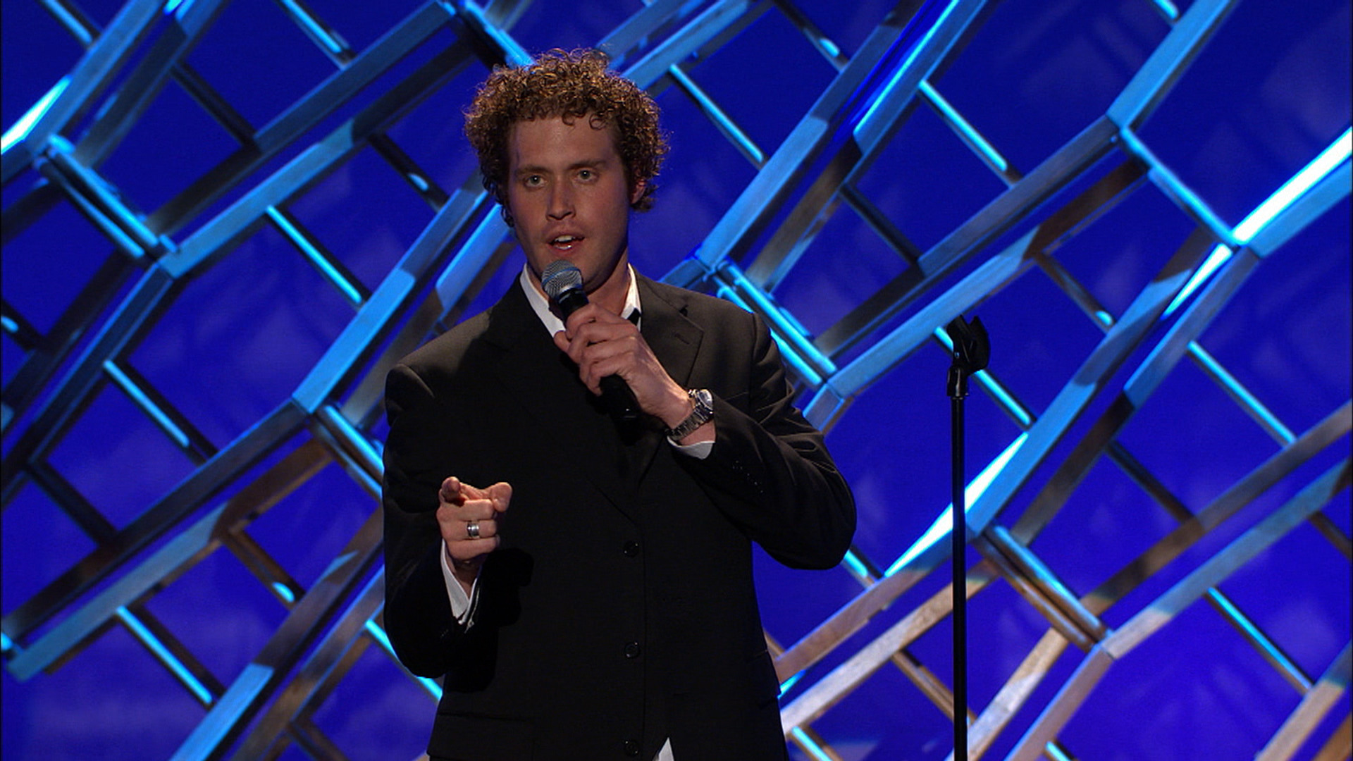 T.J. Miller - The Rider