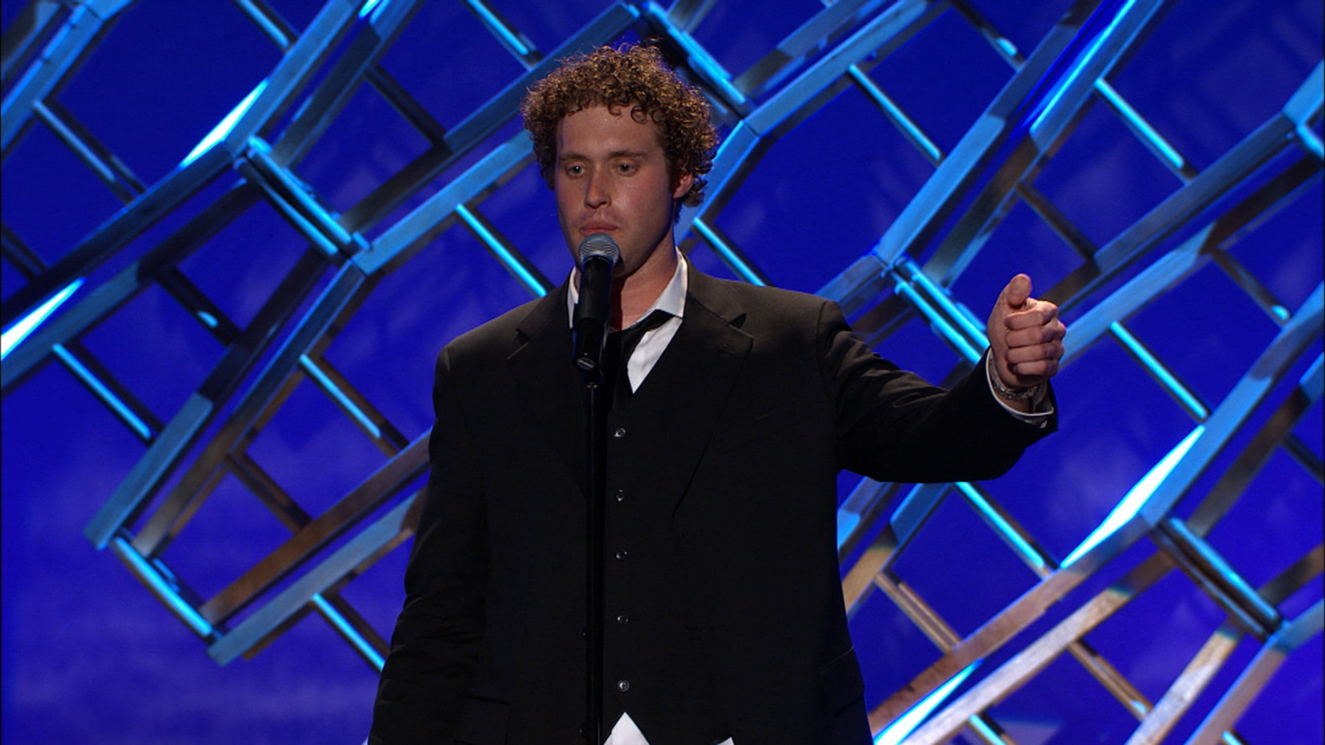 T.J. Miller - Do Your Thing