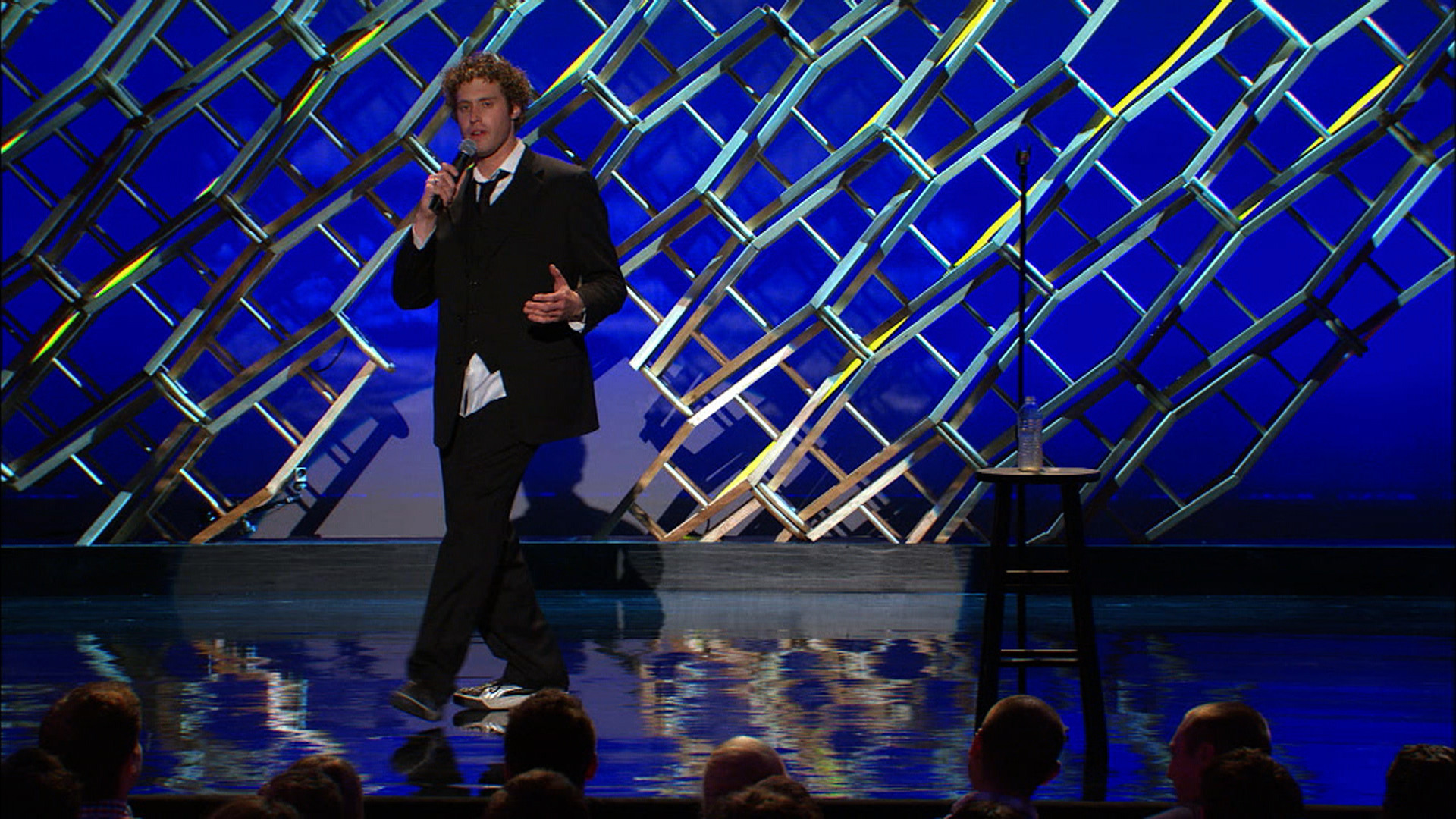 T.J. Miller - Just Right