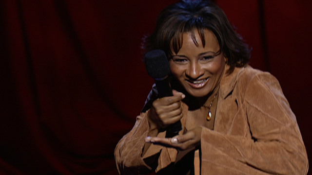 Wanda Sykes - Being Tested