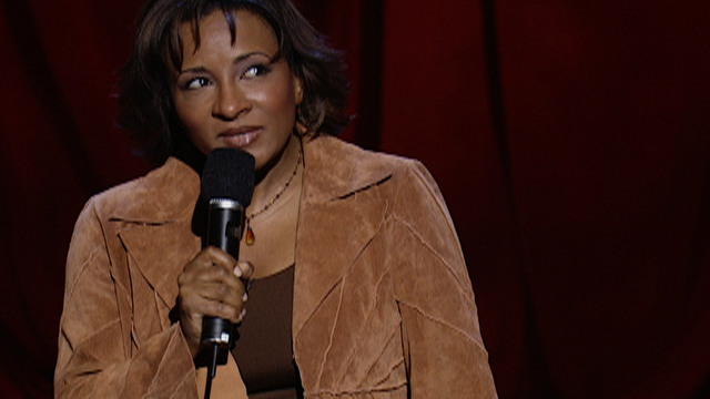 Wanda Sykes - The Marriage Business