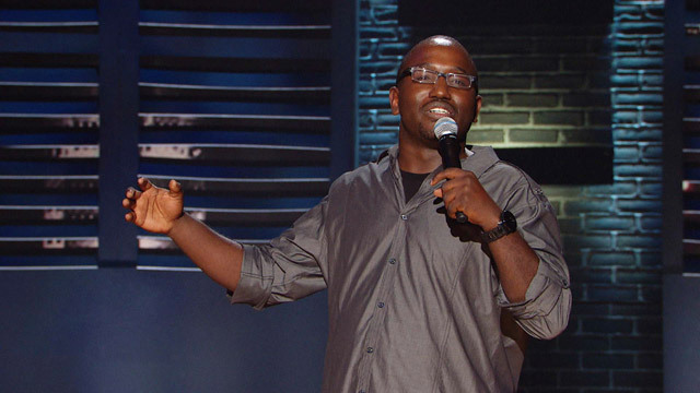 Hannibal Buress - Grown Man Stuff