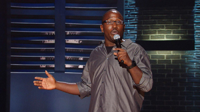 Hannibal Buress - Debit Card Stolen