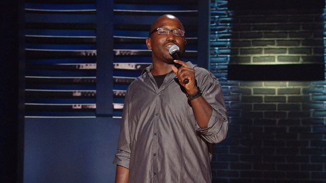 Hannibal Buress - Believe in Yourself