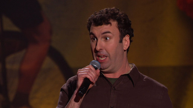 Matt Braunger - Worst Thing You Can Say
