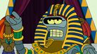 A Pharaoh to Remember – Futurama – Ep. 317 – Season 3 | Comedy Central