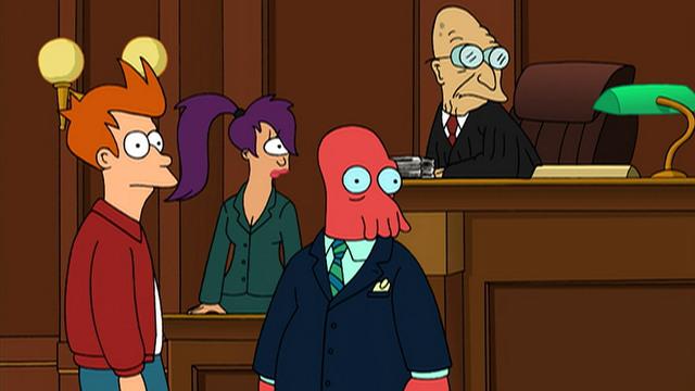 Single Female Lawyer