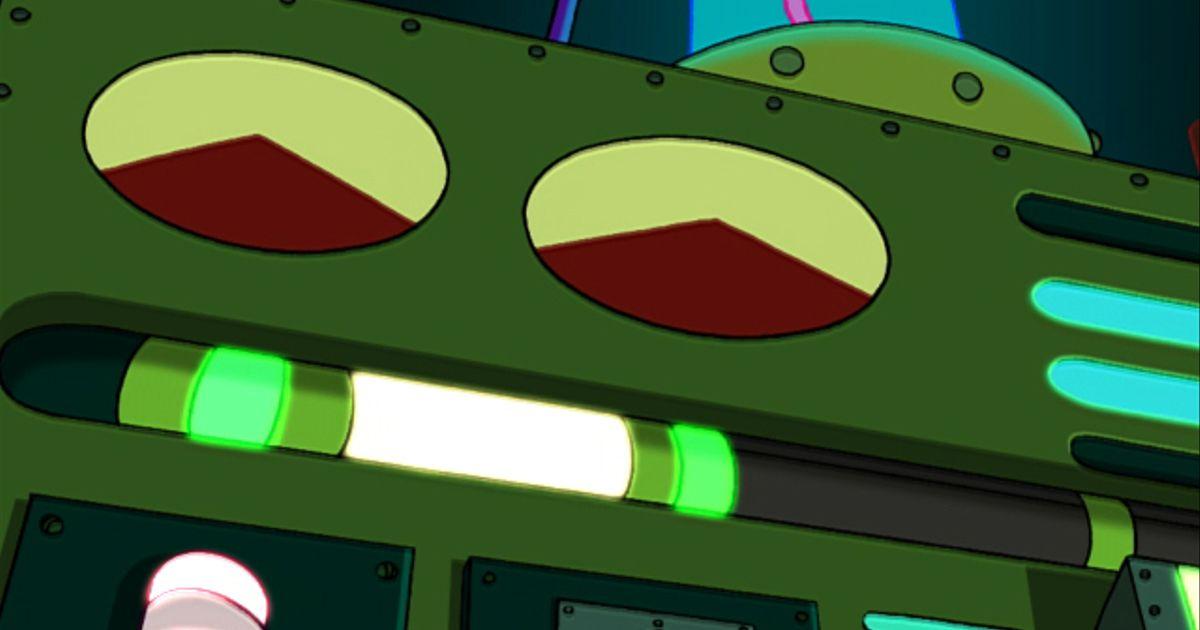 Death By Snu Snu Futurama Video Clip Comedy Central
