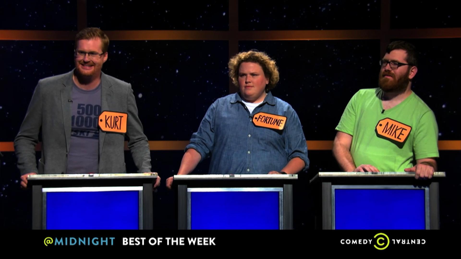 Best of the Week of 5/19/14