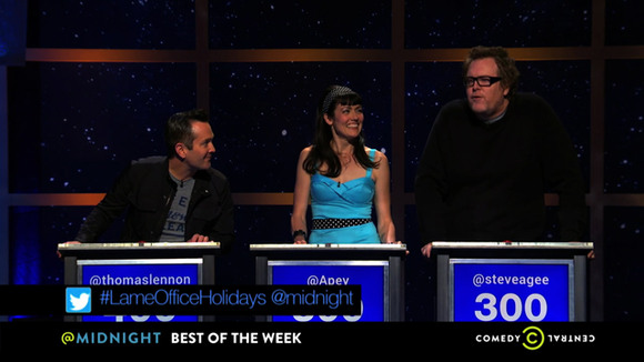 Best of the Week of 4/21/14
