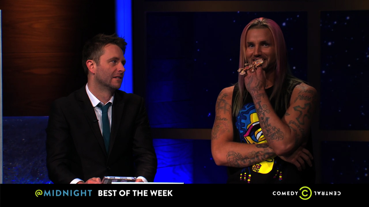 Best of the Week of 6/16/14