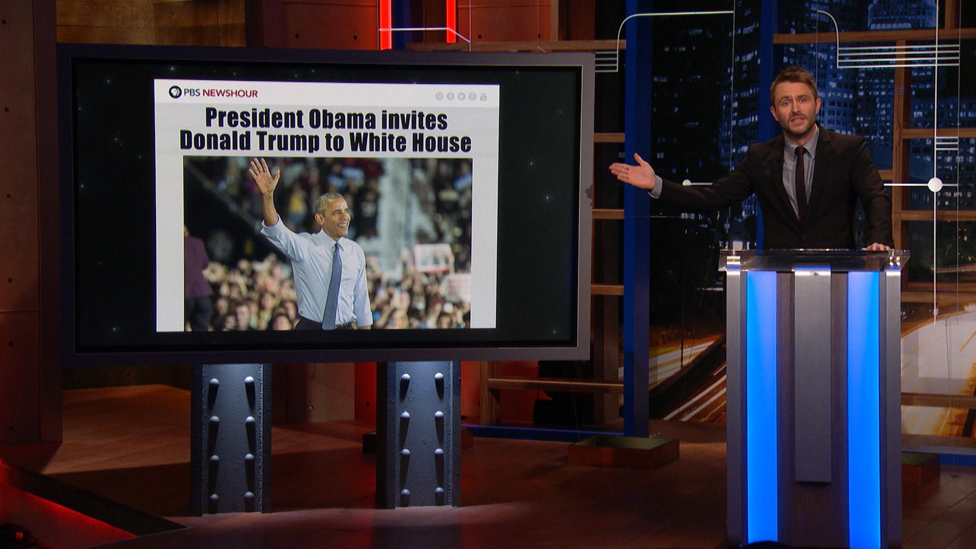 Barack obama honeymoon period dating 7