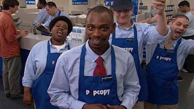 PopCopy & Clayton Bigsby