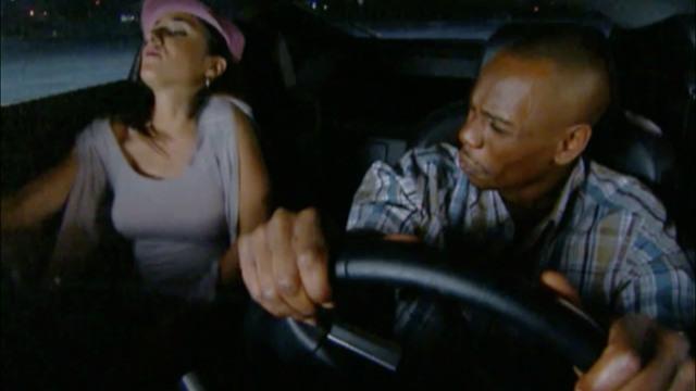 Car Dancing Commercial - Uncensored