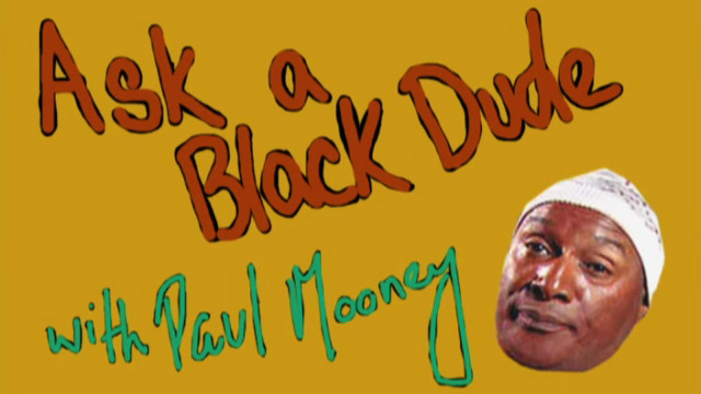 Ask a Black Dude - Dentists - Uncensored