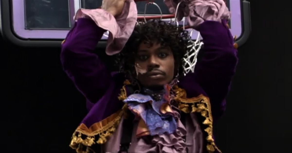 Charlie Murphy S True Hollywood Stories Prince