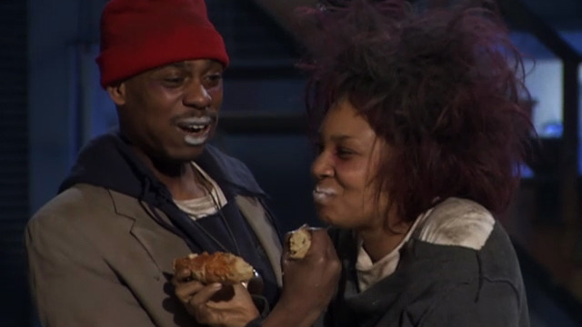 Tyrone Biggums's