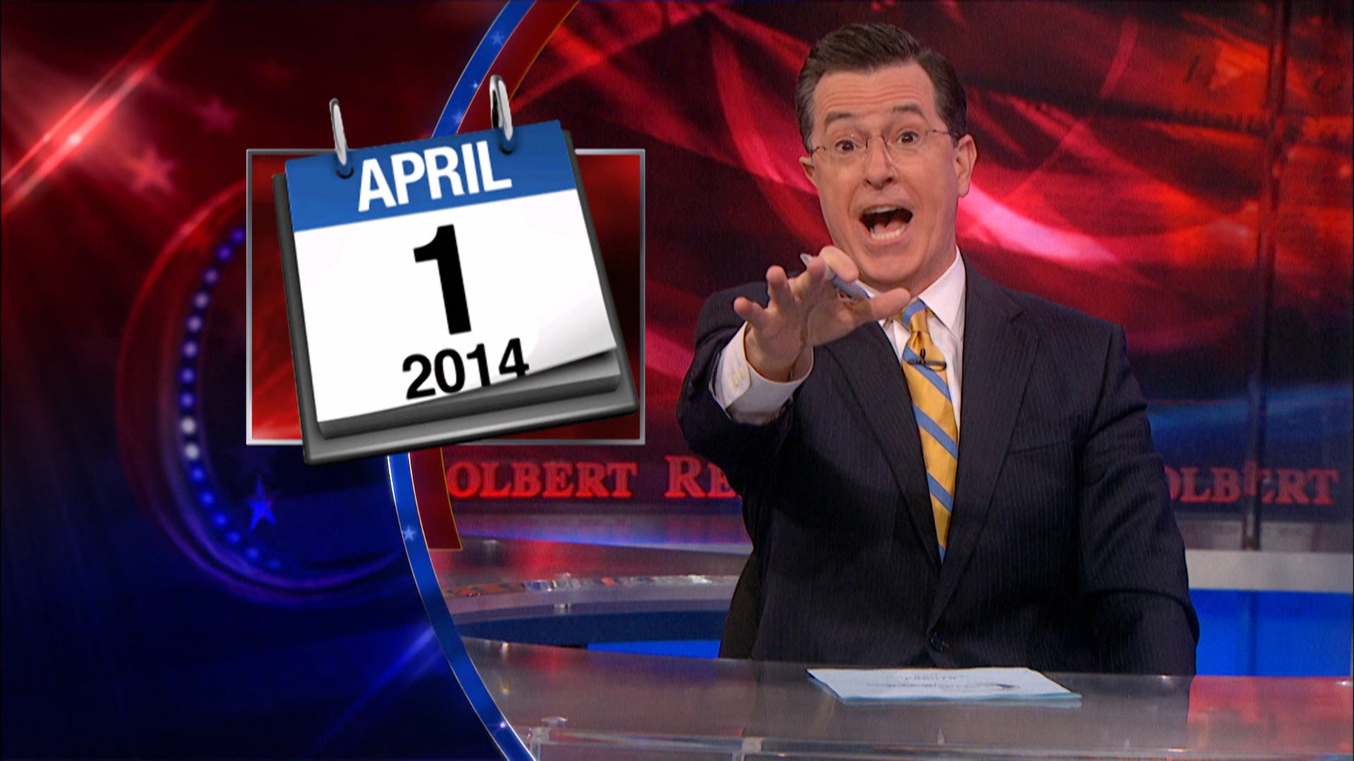 April 1, 2014 - John Malkovich