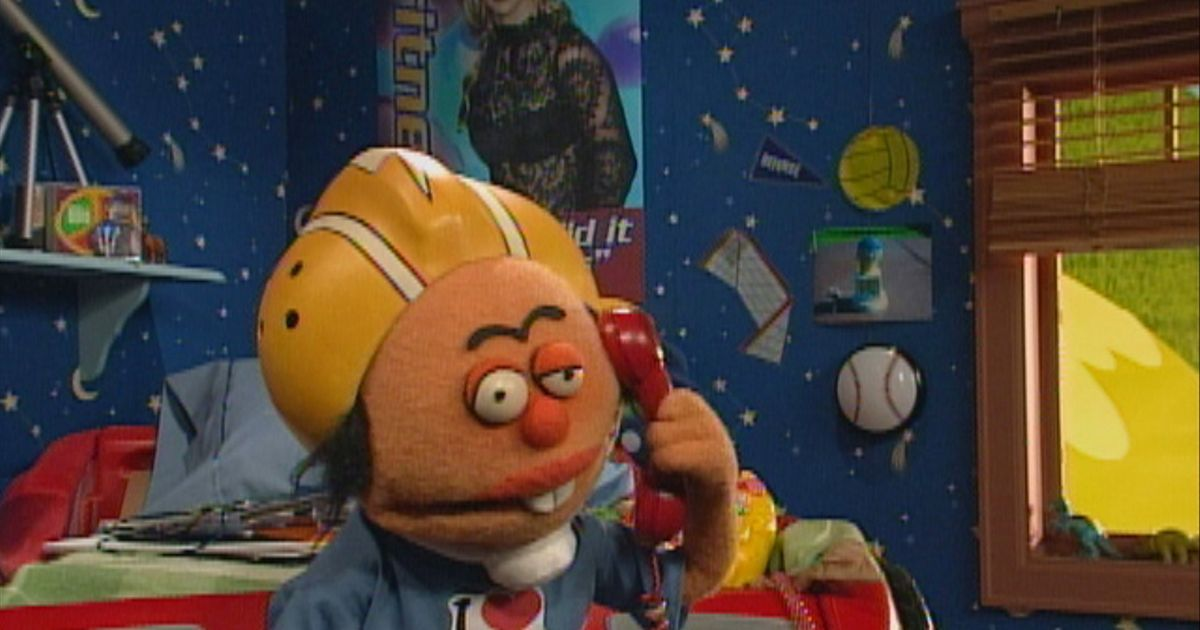 Special Ed Calls A Music Store Crank Yankers Video Clip