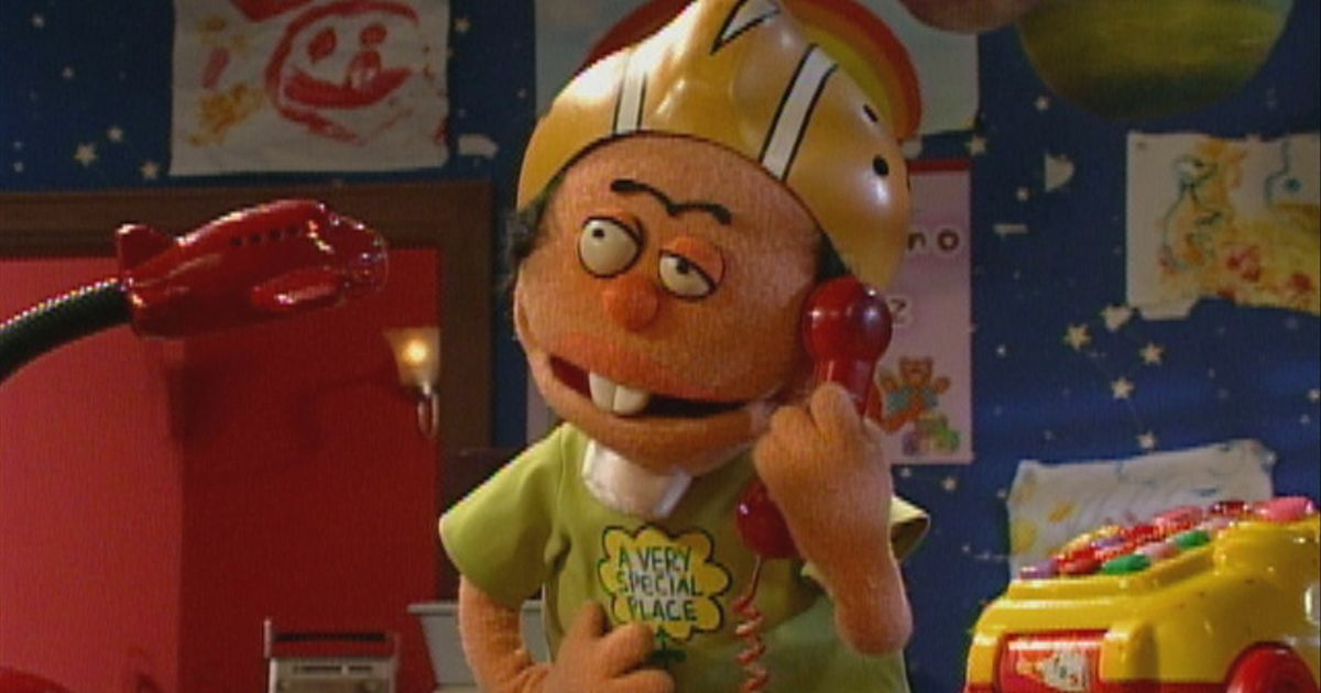 Crank yankers special ed movie theater