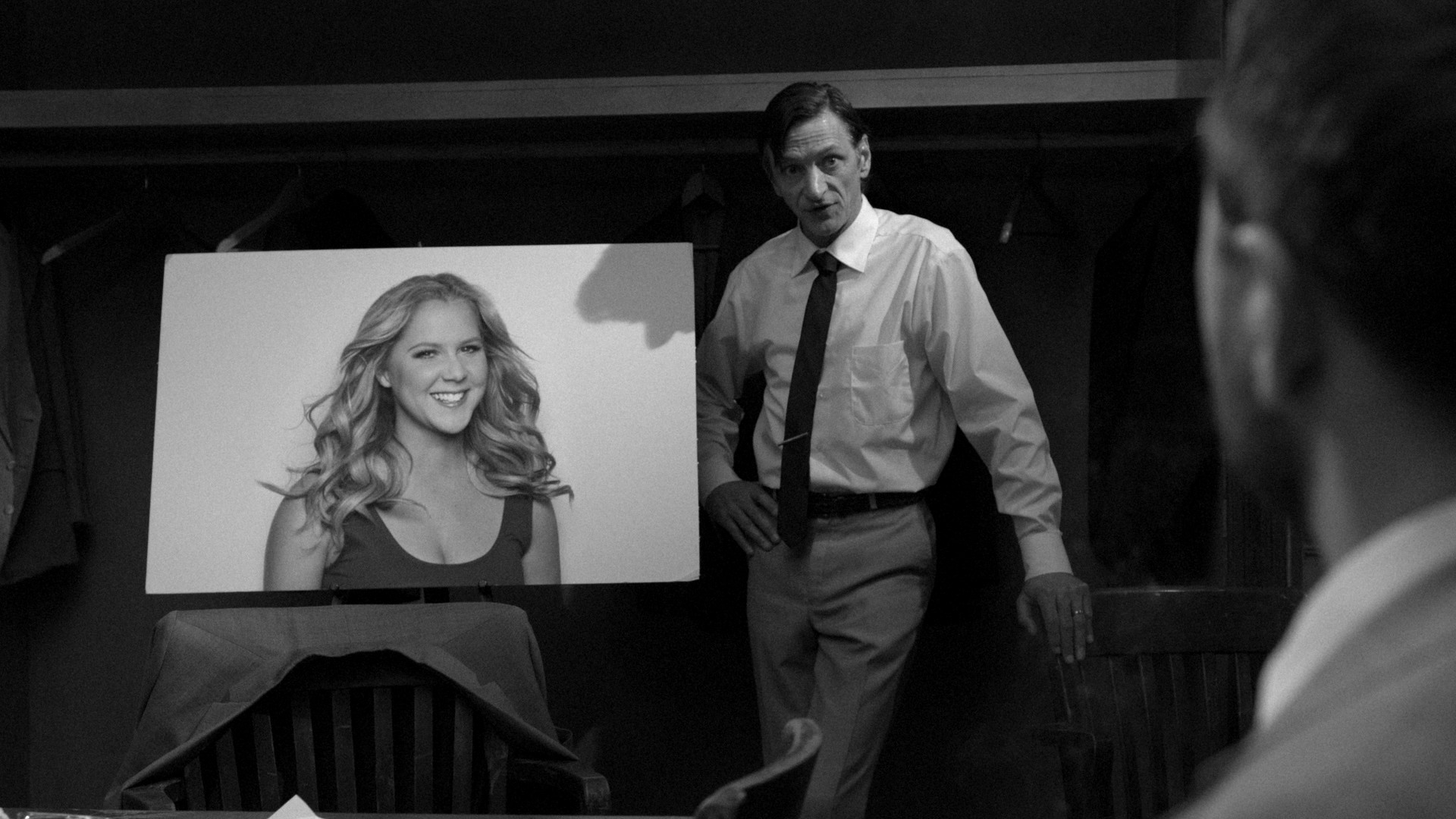 12 Angry Men Inside Amy Schumer