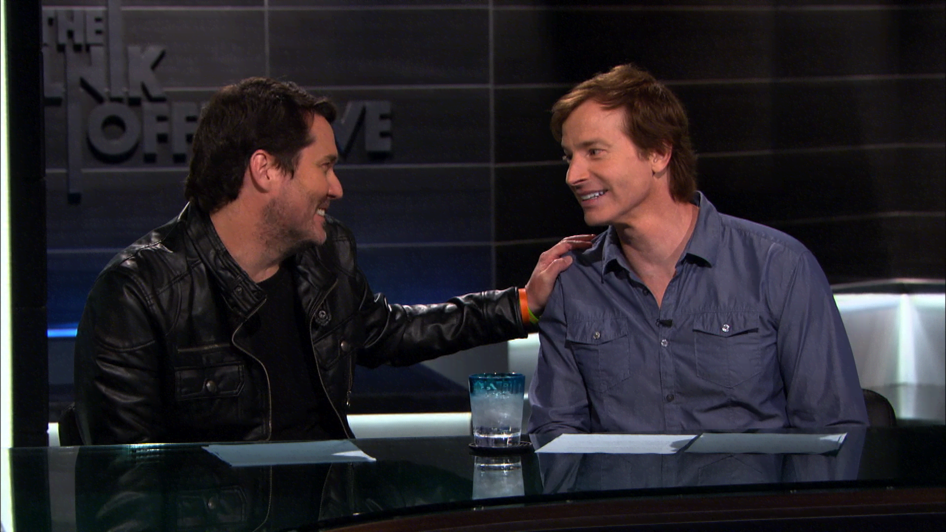 Doug Benson & Rob Huebel