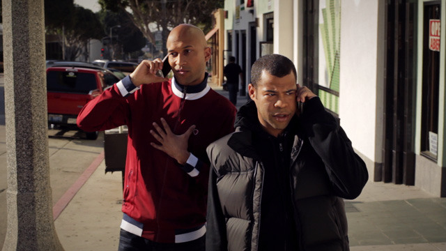 KEY & PEELE MAN UP - MASCULINITY OVERLOAD