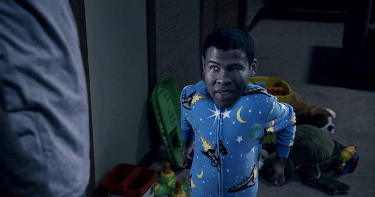 Baby Forest Key And Peele Video Clip Comedy Central