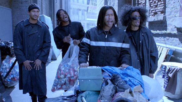 Bone Thugs-n-Homeless