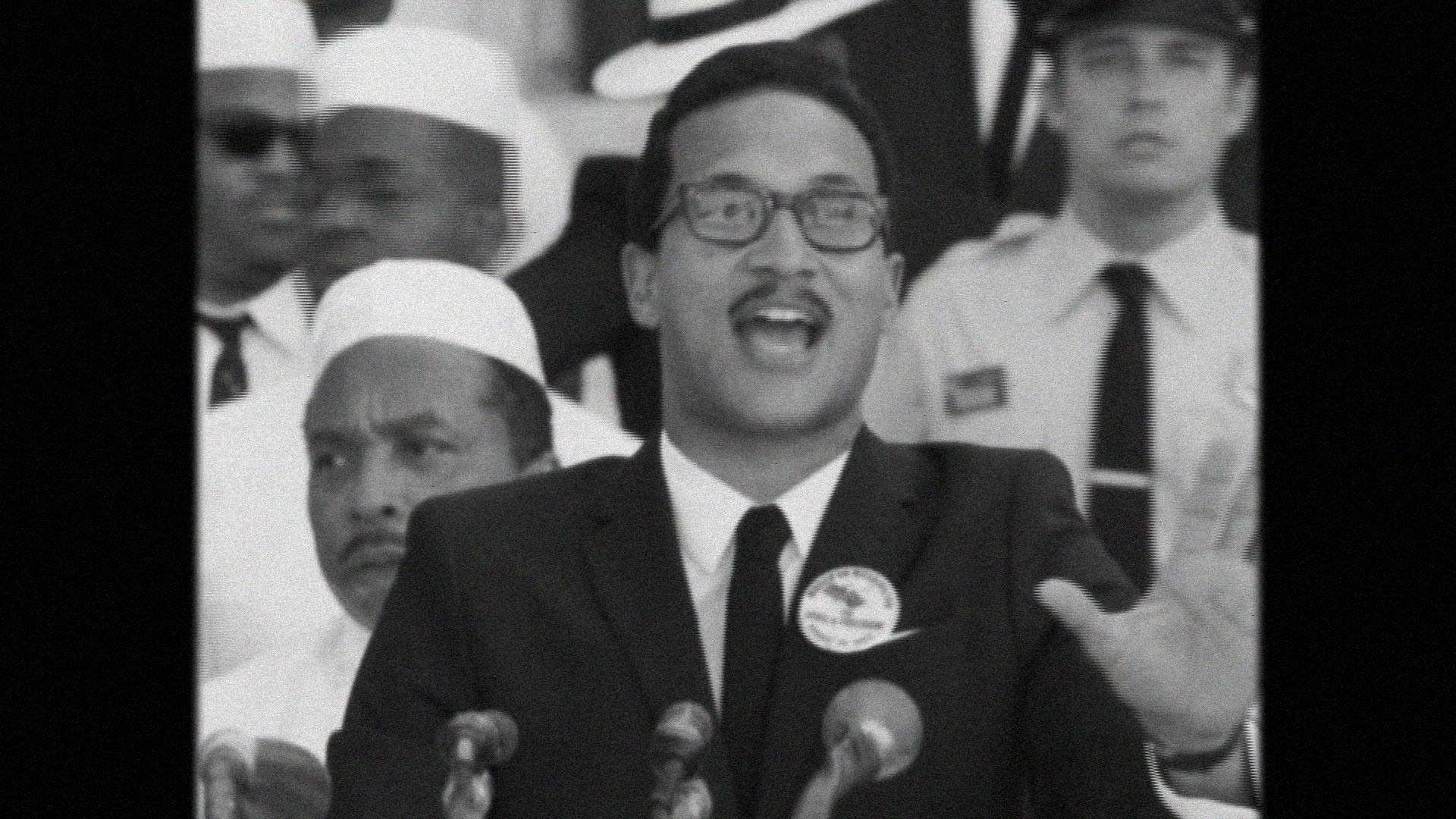 Speaking After MLK Jr.