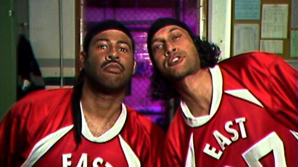 East/West Bowl Rap