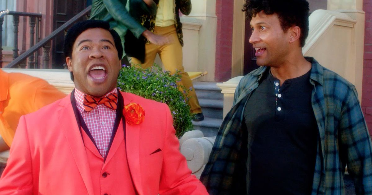 Negrotown Uncensored Key And Peele Video Clip Comedy
