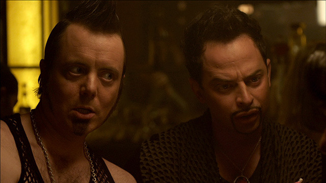 Bobby Bottleservice - Very Much Reluctant Gigolos