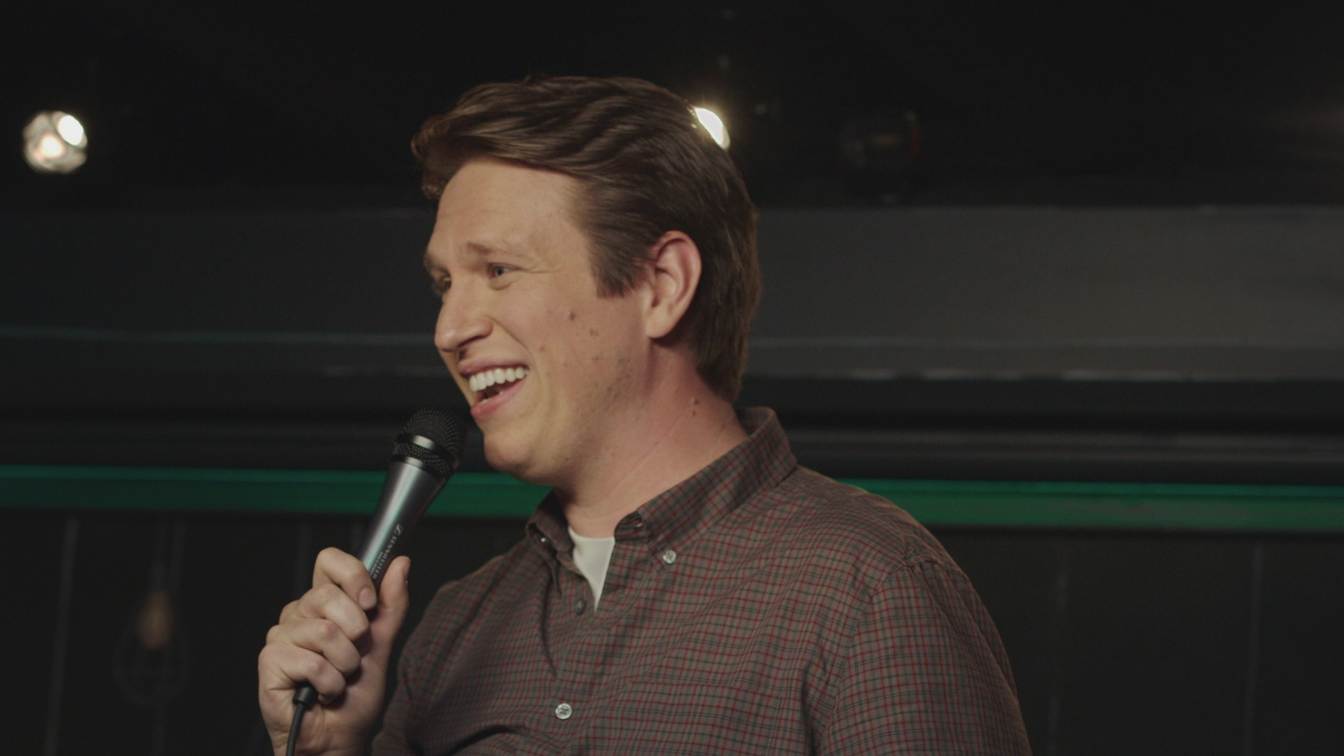 Uncensored - Pete Holmes - Off Porn