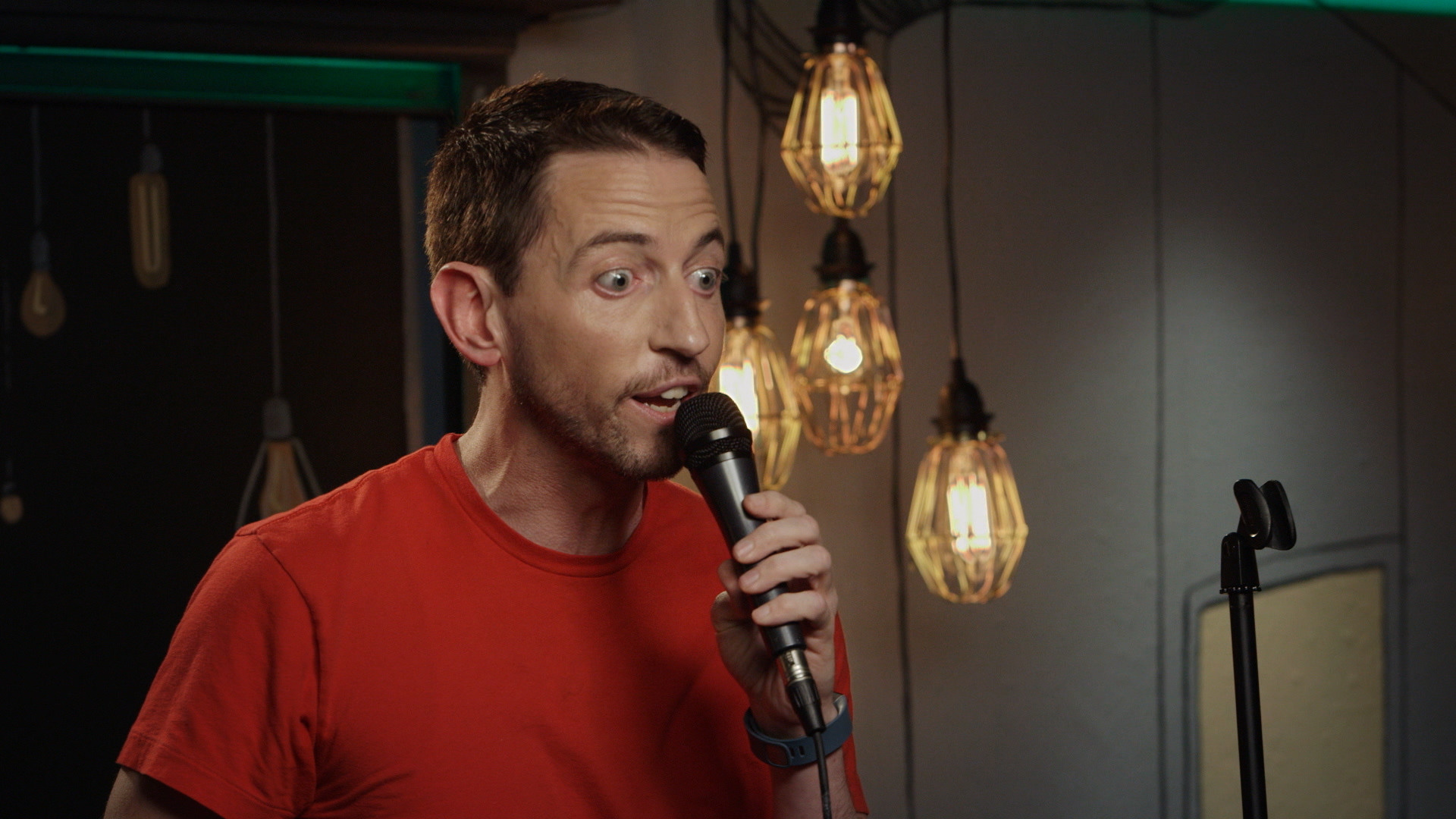 Neal Brennan - Unqualified Roman Emperors