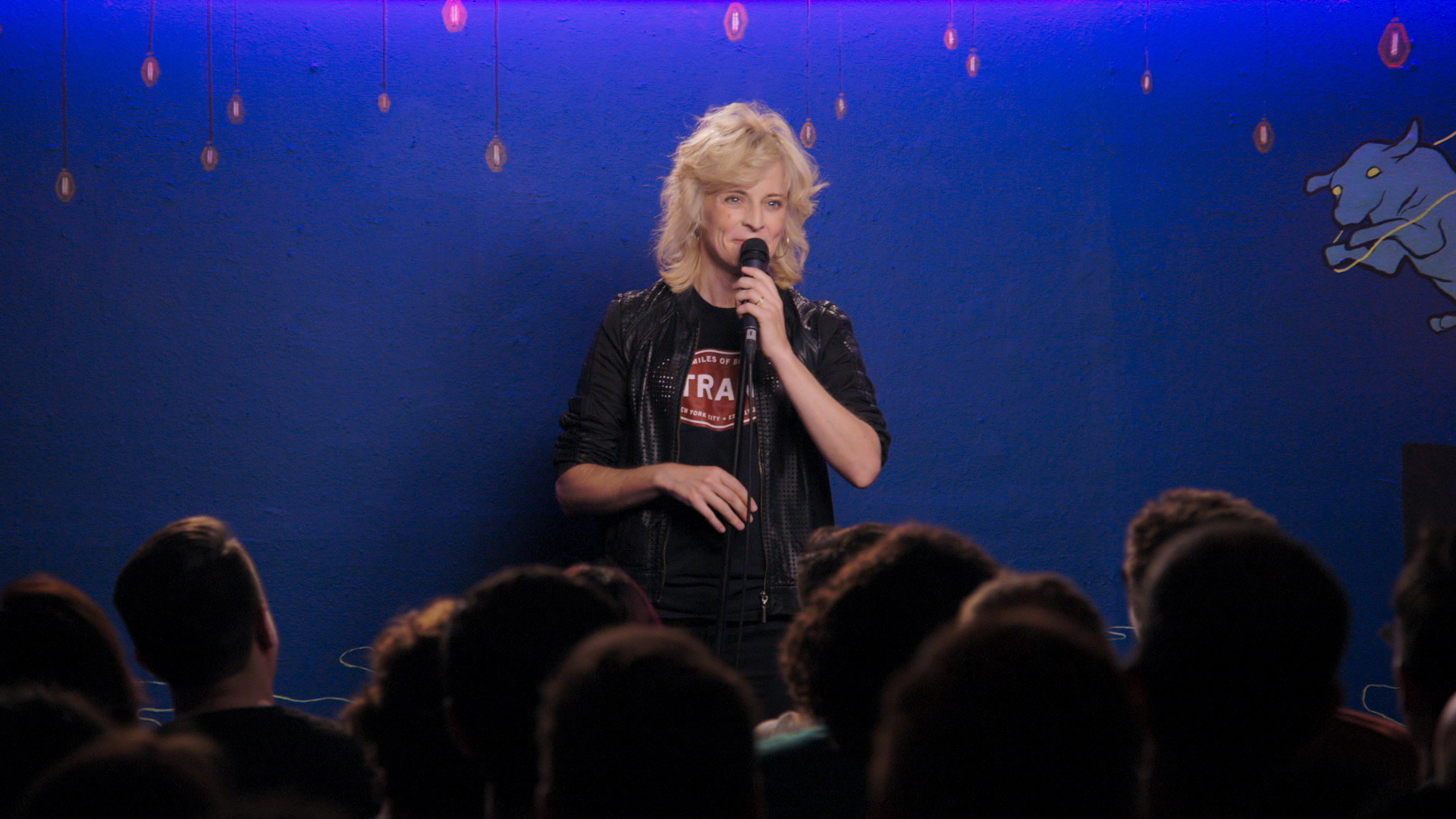 Maria Bamford - Making It in Show Business