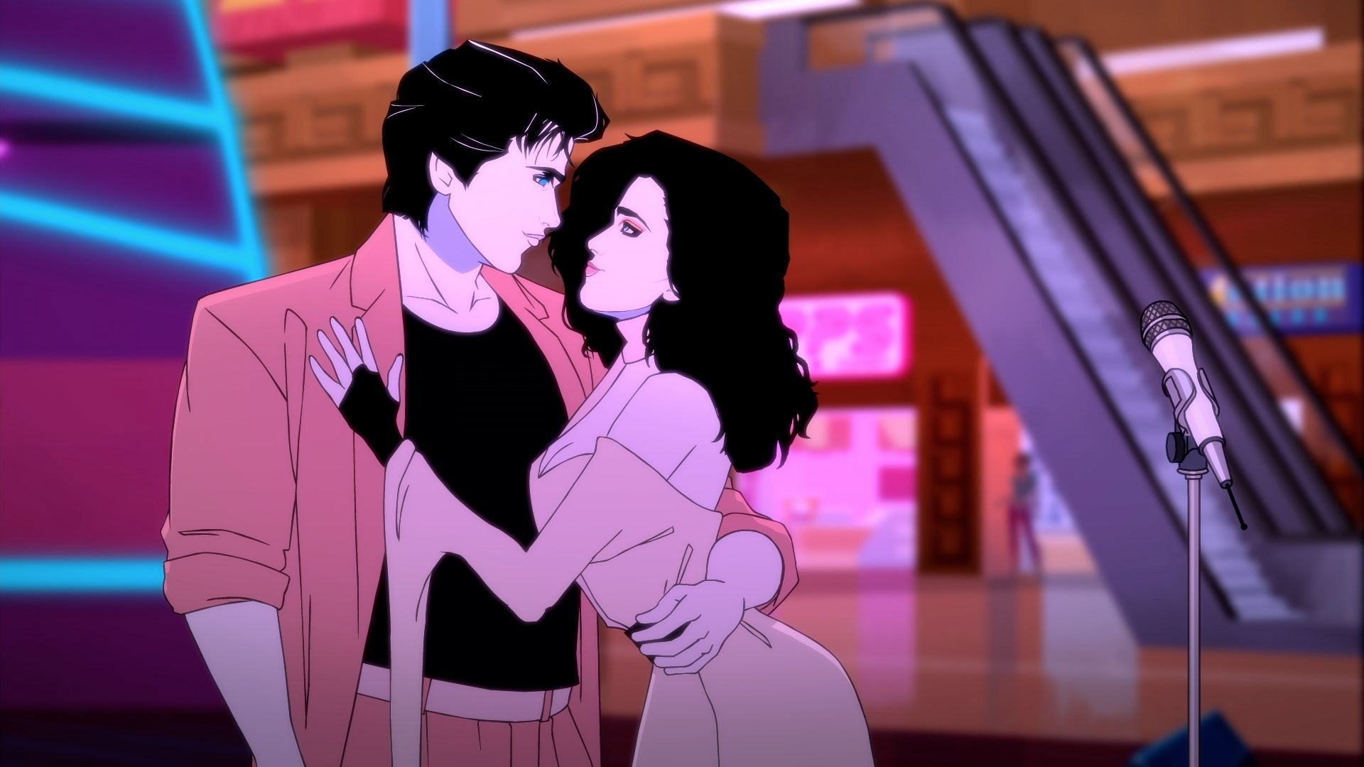 Mall Hath No Fury - Moonbeam City Episode - Season 1 - Ep. 101 ...