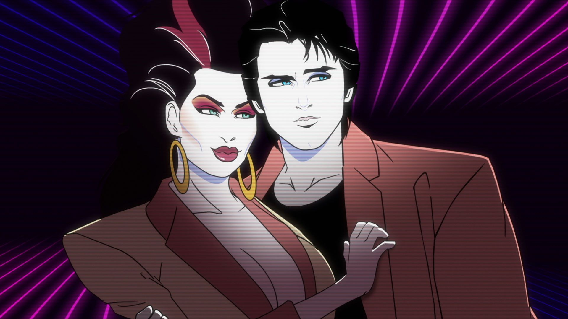 Moonbeam City's Hottest New Couple-Moonbeam City - Video Clip ...